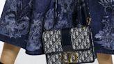 時尚名人們力撐it bag:意義非凡、款式經典大方的Dior Montaigne手袋!