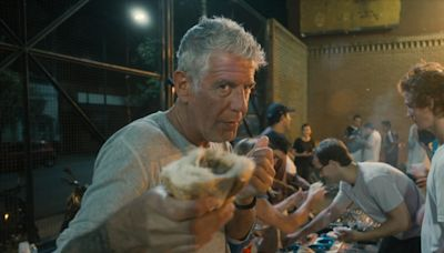 AI deepfakes of Anthony Bourdain's voice are only a taste of what's coming