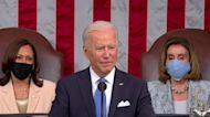 Biden thanks Congress for honoring his son Beau: 'Let's end cancer as we know it'