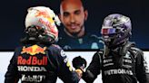 Lewis Hamilton wins Portugal, beating Max Verstappen and Valtteri Bottas to extend lead
