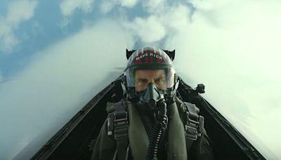 Tom Cruise's Top Gun: Maverick Pushed Back to November, Mission: Impossible 7 Set for 2022