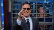 Colbert Loses Fat Bear Week, Biden May Mint A Trillion Dollar Coin