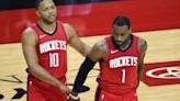 NBA World Reacts To The Major John Wall News