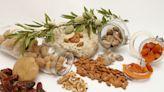 La frutta secca dal miglior apporto proteico
