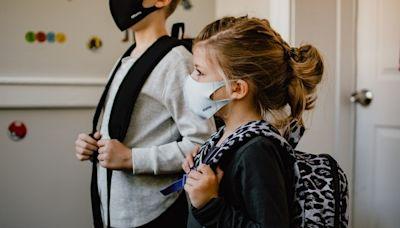 孩子感染Delta怎麼辦?家長密切留意4件事、平時做足2項準備