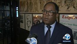 Community leaders say Councilman Ridley-Thomas entitled to due process