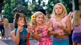 """Reese Witherspoon's """"Legally Blonde"""" Virtual Reunion - E! Online"""