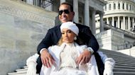 Jennifer Lopez & Alex Rodriguez Pack On PDA At US Capitol For Joe Biden Inauguration