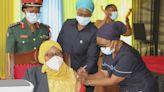 In breakthrough, Tanzania kicks off COVID-19 vaccinations