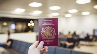 Check whether your passport will be valid after Brexit