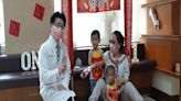 慶祝母親節 博元舉辦「試管寶寶抓周」活動