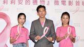 簡嫚書推動乳癌防治拍微電影 笑稱當導演沒人幫補妝 | 噓!星聞