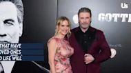 John Travolta and Daughter Ella Dance in Tribute to the Late Kelly Preston