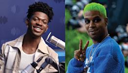Kid Cudi Calls Out 'Homophobic Cloud Over Hip-Hop', Praises Lil Nas X