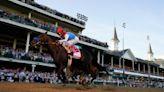 EXPLAINER: Derby winner's failed test latest in horse doping