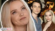 Fans Think Dove Cameron & Thomas Doherty Broke Up!