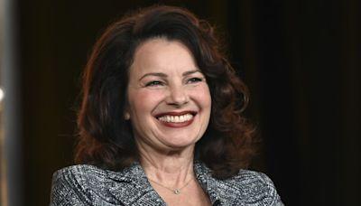 'The Nanny' star Fran Drescher to run for president of SAG-AFTRA as veteran leader ends term