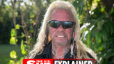 What did Dog the Bounty Hunter say after Brian Laundrie was found?