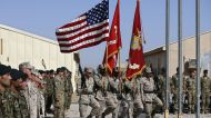 News on the move: U.S. hands Bagram Airfield to Afghans after almost 20 years