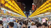 研究員突發奇想 用「這招」防疫助夜市人潮回流 還代表台灣奪下國際大獎冠軍