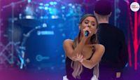 Ariana Grande marries luxury real estate agent Dalton Gomez in small ceremony
