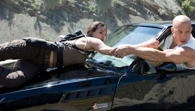 There's Only One Right Way to Watch All the 'Fast and Furious' Movies