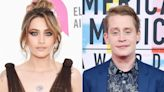 Paris Jackson Says Godfather Macaulay Culkin Helped Her with American Horror Stories Audition