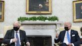 U.S., U.K. won't have post-Brexit trade agreement anytime soon, Boris Johnson says