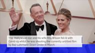 Tom Hanks eager to resume filming Elvis Presley biopic in Australia