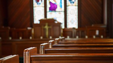 Was my vote sinful? Wrong question — churches should be uniting, not dividing congregants.