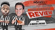 Upon Further Review with B-Marsh and Michael October 18th