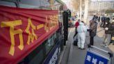 中國再爆「自駕旅遊團」新疫情!又有10省區市淪陷 官方稱87例確診