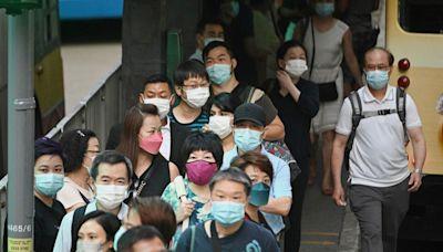 今增一宗輸入個案涉變種病毒 患者法國抵港已打兩針有抗體