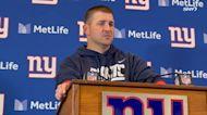 Giants vs Rams: Joe Judge on 1-5 start, Kadarius Toney injury in blowout loss | Giants Post Game