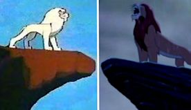 Accusations of plagiarism arise again ahead of 'The Lion King' remake's release