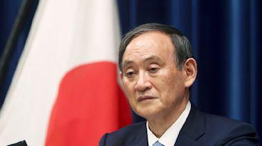 菅義偉今面臨不信任投票 日本在野黨將提動議