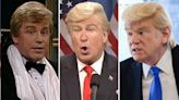 Alec Baldwin and 12 Other Actors Who've Played Donald Trump on Screen (Photos)