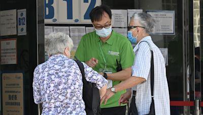 新冠疫苗|港府擬在公院設注射站 方便覆診長者打針 - 晴報 - 時事 - 要聞