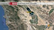 45 Earthquakes Over M3.0 Rattle Salton Sea Area In 2.5 Hours