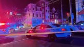 1 injured in Easton shooting, search for suspect continues
