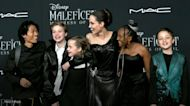 Angelina Jolie reveals how she and her six kids are holding up during quarantine: 'I like chaos'