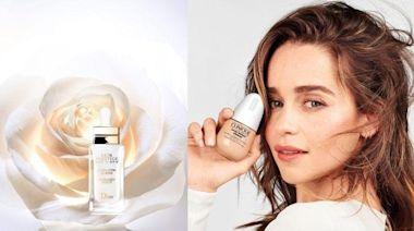 【#美白護膚術】亮白美肌好時機! 5件全新美白產品Clarins、Guerlain、Dior、Fancl、Clinique準備夏天的來臨