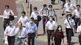 武漢肺炎》日本疫情嚴峻 昨增700確診、7人死亡