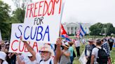 Biden will meet Cuban American activists at the White House on Friday