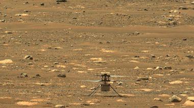 【數位公民時事報】NASA無人機登上火星,Linux開放原始碼扮演重要角色 - The News Lens 關鍵評論網