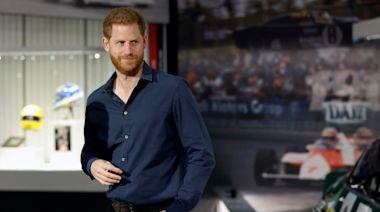 哈利王子又攻擊英皇室 內部人士喊話「快放棄頭銜」   蘋果新聞網   蘋果日報