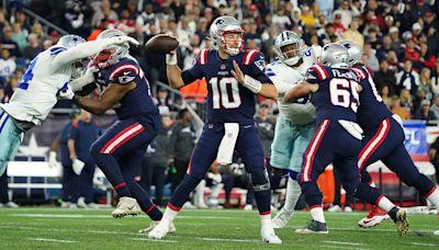 Dak Prescott likes these two aspect of Patriots QB Mac Jones' game