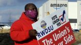 Analysis   The Technology 202: Amazon may have won the Alabama union drive. But scrutiny of its labor practices isn't going away