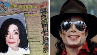 Michael Jackson: hallan nuevas fotografías de su colección pornográfica
