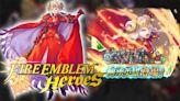 《Fire Emblem Heroes》傳承英雄召喚活動 「炎之女帝 艾黛爾賈特」來召喚女帝差遣啦!